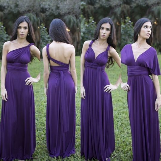 Versatile Bridesmaid Dress | Good Dresses