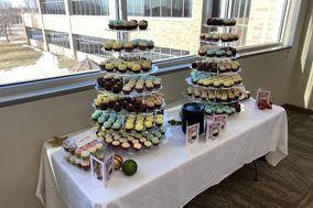Oh My Cupcakes! Gourmet Cupcakery