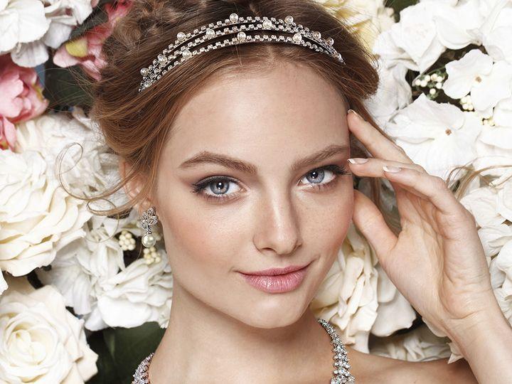 Tmx 1485274379821 Bridal Jewelry Hero Banner North Bergen, NJ wedding jewelry