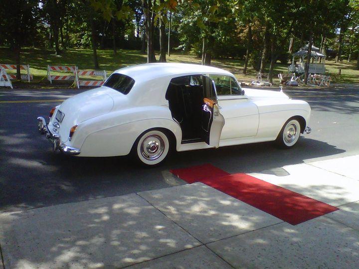 Tmx 1360270608595 BLACKBERRYRAZZLEDAZZLE016 Yonkers, NY wedding transportation