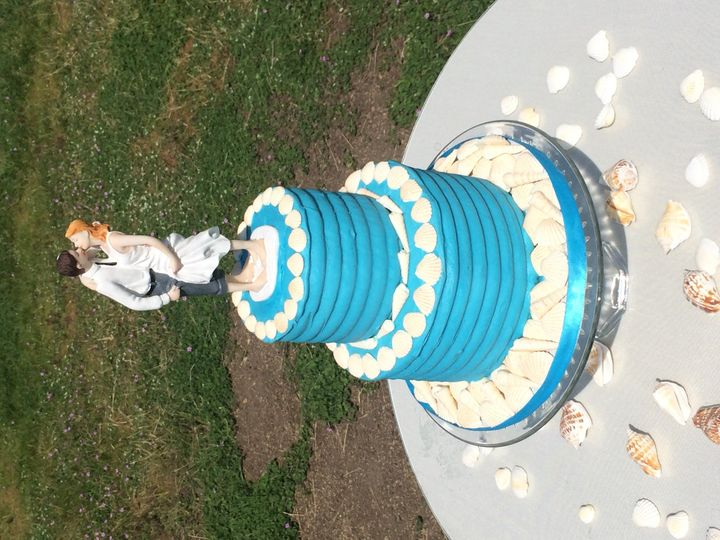 Tmx 1478483621042 Image Oak Harbor, WA wedding cake