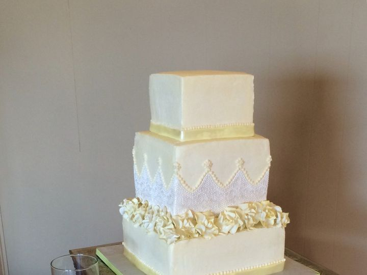 Tmx 1478483694102 Image Oak Harbor, WA wedding cake