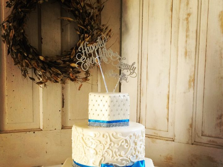 Tmx 1478483719786 Image Oak Harbor, WA wedding cake