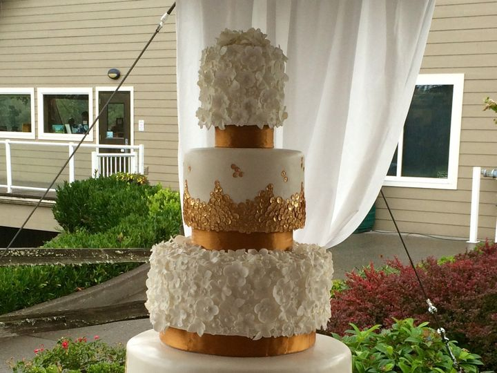 Tmx 1478483735415 Image Oak Harbor, WA wedding cake