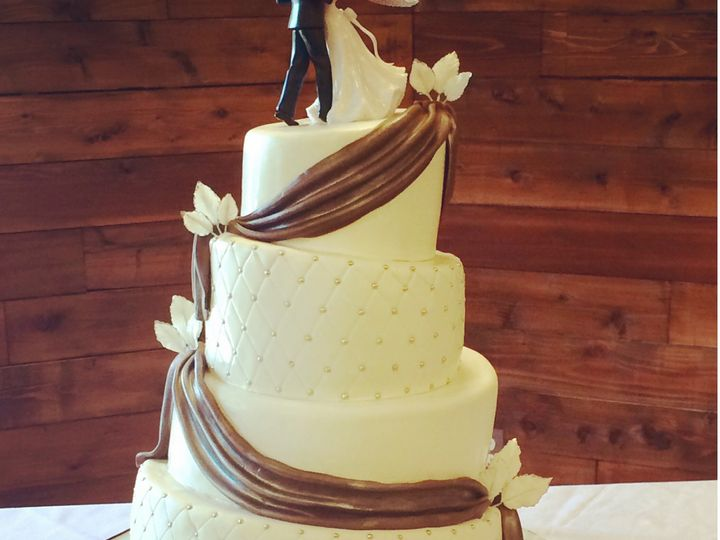 Tmx 1478483753032 Image Oak Harbor, WA wedding cake