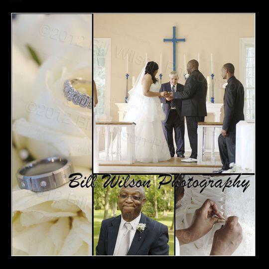 Wedding Photography Allaire Chapel,Wall,  NJ ©Bill Wilson Photography www.NJphoto.biz