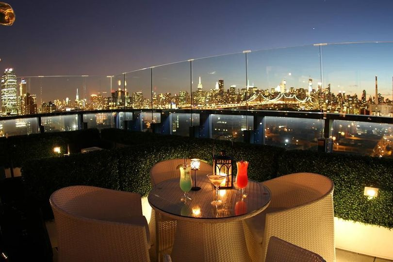 vista penthouse ballroom sky lounge venue long island city ny