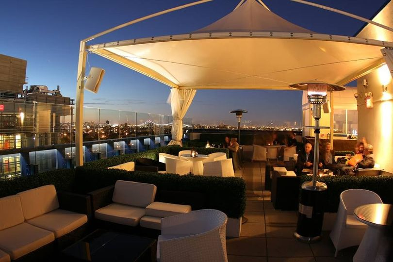 Vista Penthouse Ballroom Amp Sky Lounge Venue Long