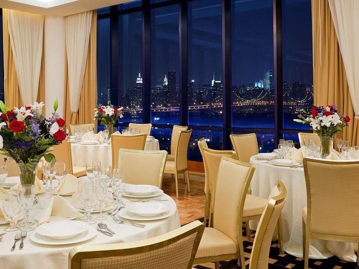 Tmx 1416946547396 Penthouse Ballroom Long Island City, NY wedding venue