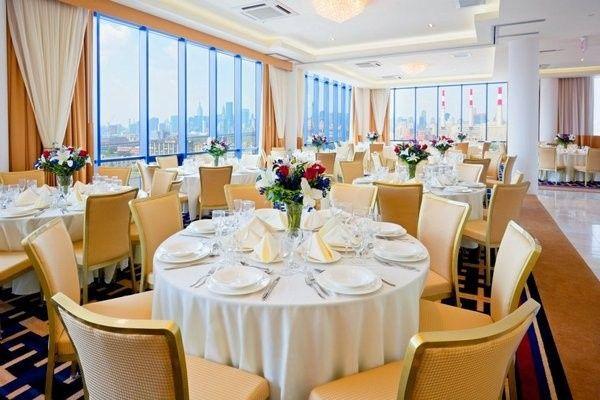 Tmx 1416946559543 Vista Ballroom Photo 3 Long Island City, NY wedding venue