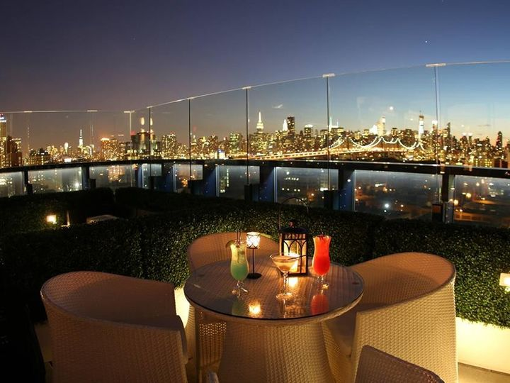 Tmx 1416947204119 Vista Sky Lounge Long Island City, NY wedding venue