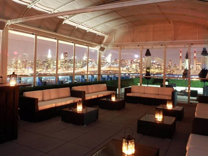 Tmx 1416947581542 Vista Sky Lounge 2 Long Island City, NY wedding venue
