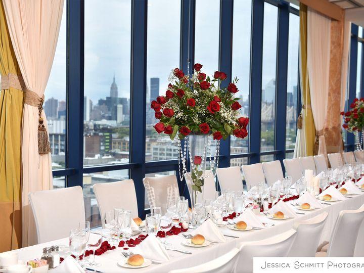 Tmx 1504826981706 Jessica Schmitt Photography Vista Sky Lounge 2 Long Island City, NY wedding venue