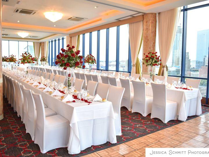 Tmx 1504827004698 Jessica Schmitt Photography Vista Sky Lounge 2b Long Island City, NY wedding venue