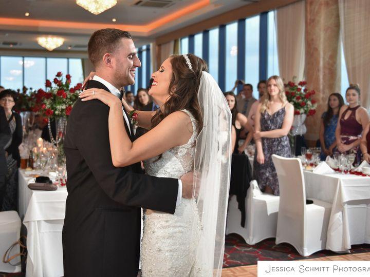 Tmx 1504827025269 Jessica Schmitt Photography Vista Sky Lounge 3 Long Island City, NY wedding venue