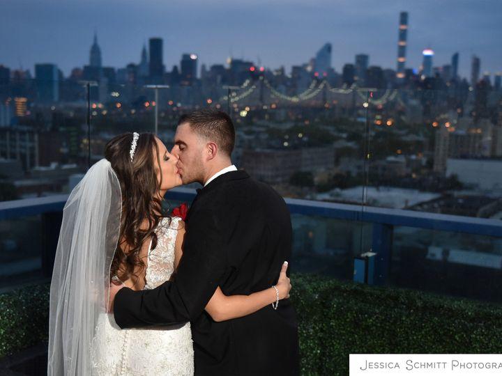 Tmx 1504827045053 Jessica Schmitt Photography Vista Sky Lounge 5 Long Island City, NY wedding venue