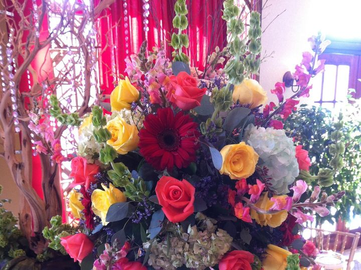 Tmx 1384466398510 Img260 Pelham, NY wedding florist