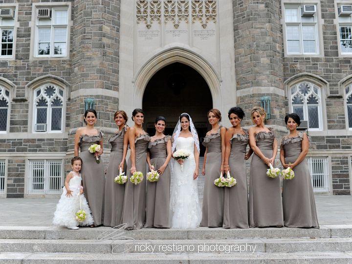 Tmx 1384466695832 Westchesterfloral08 Pelham, NY wedding florist