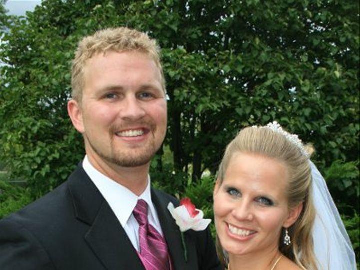 Tmx 1283738814341 JulieJustinJuly24Reg191 Thiensville wedding officiant