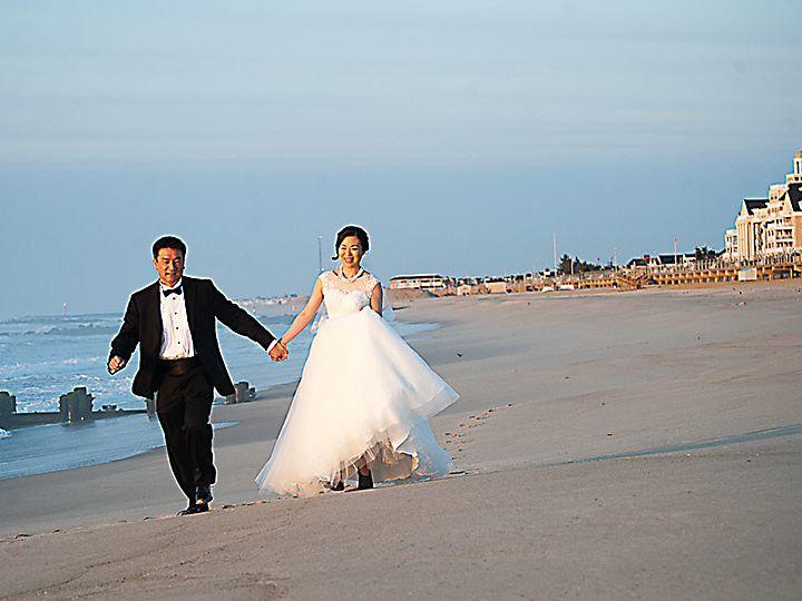 Tmx 1493224480274 New8297 Point Pleasant Beach wedding photography