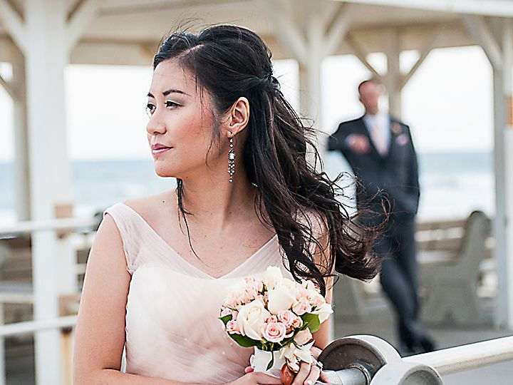 Tmx 1493224486299 New8345 Point Pleasant Beach wedding photography