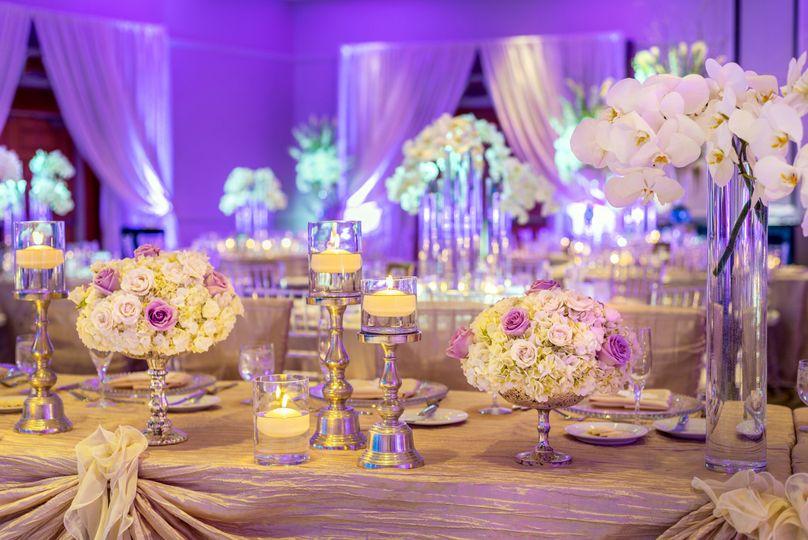 Classy weddings