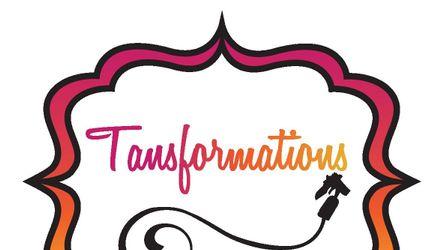 Tansformations Spray Tanning 1