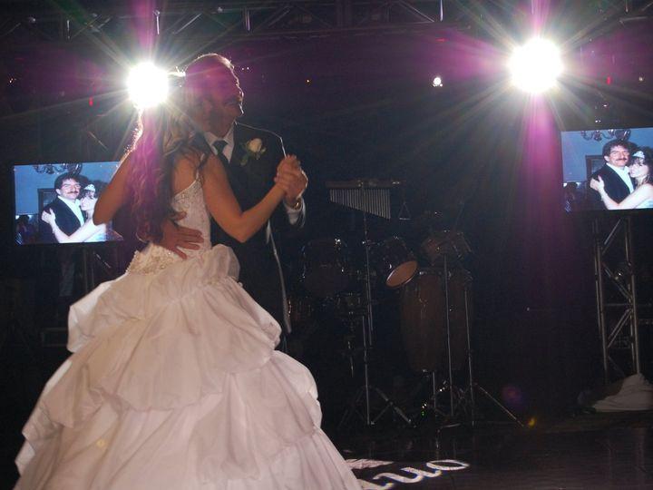 Tmx 1343307297158 VideoScreens4 Staten Island wedding dj