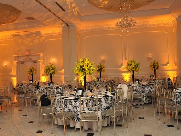 Tmx 1343307656417 Uplighting Staten Island wedding dj