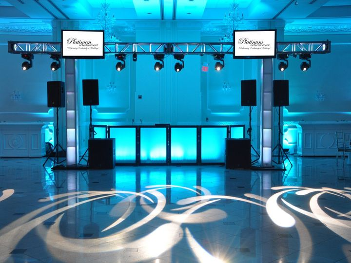 Tmx 1343307714961 Automatedlighting2 Staten Island wedding dj