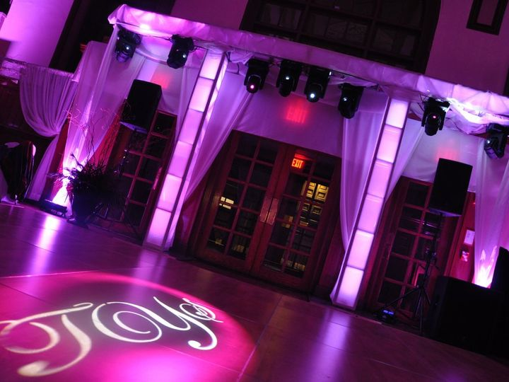 Tmx 1343307816457 AutomatedLighting5 Staten Island wedding dj