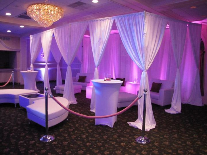 Tmx 1451836020658 Partnersinsound Lounge 2 Staten Island wedding dj