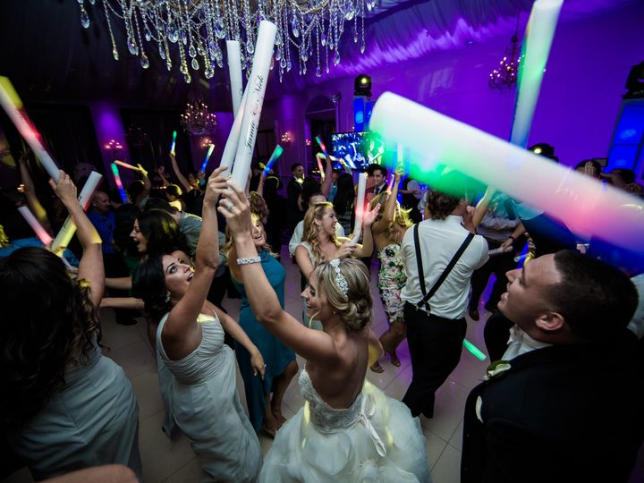 Tmx 1451836029457 Action Shot 002 Staten Island wedding dj