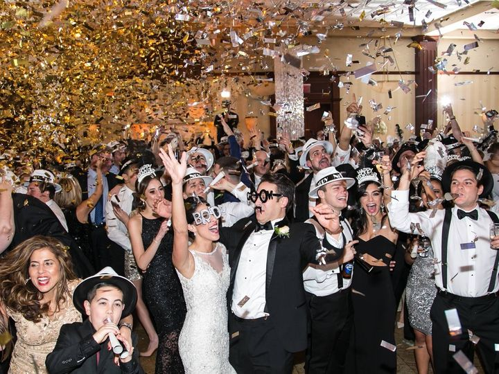 Tmx Dash Of Class Platinum Wedding Dj Entetainment Screens Confetti 51 375250 1567718585 Staten Island wedding dj