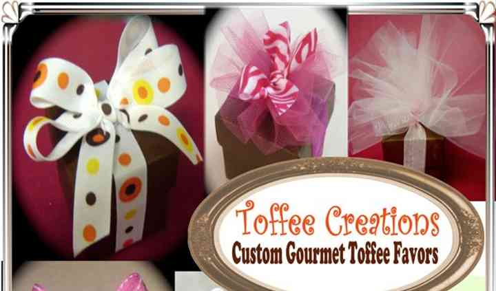 Toffee Creations