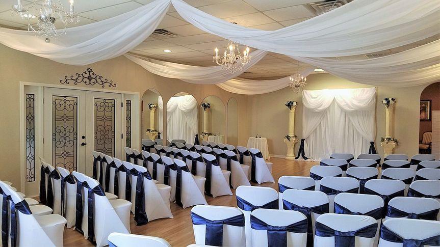 Essentia Special Events Venue Greenville Sc Weddingwire