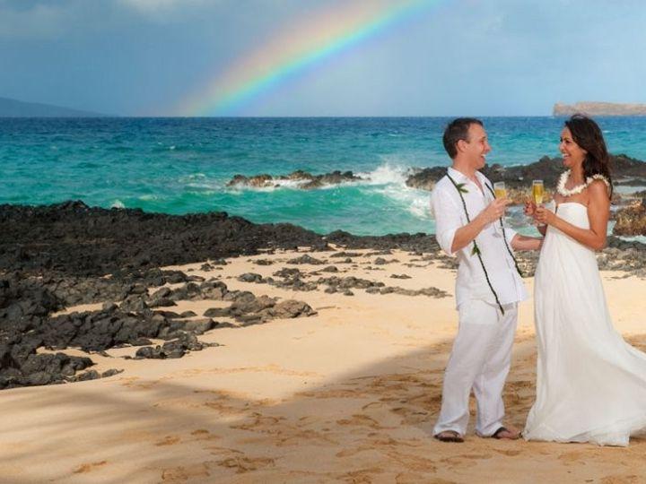 Tmx 1403044554845 Hawaiibeachwedding Duncan wedding travel