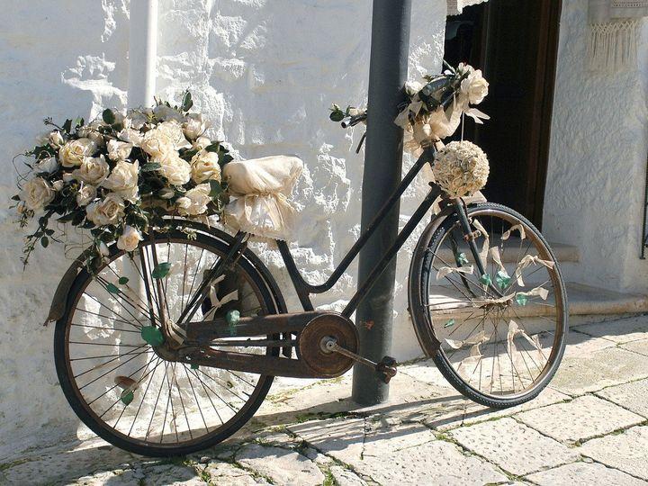 Tmx 1463172529029 Bicycle 1443865 1279x850 Frisco, Texas wedding florist