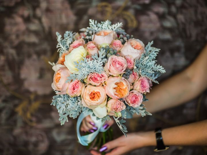 Tmx 1463173735679 Seasonal Frisco, Texas wedding florist