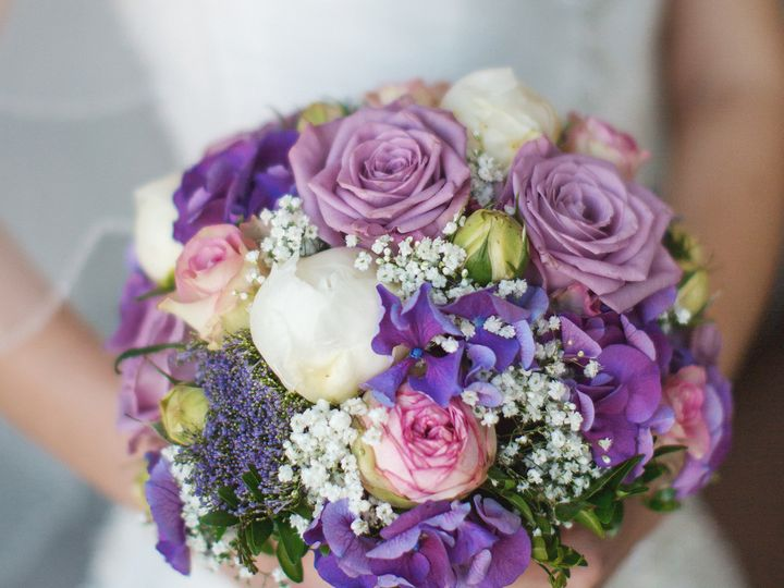 Tmx 1463181332403 Bouq 8 Frisco, Texas wedding florist