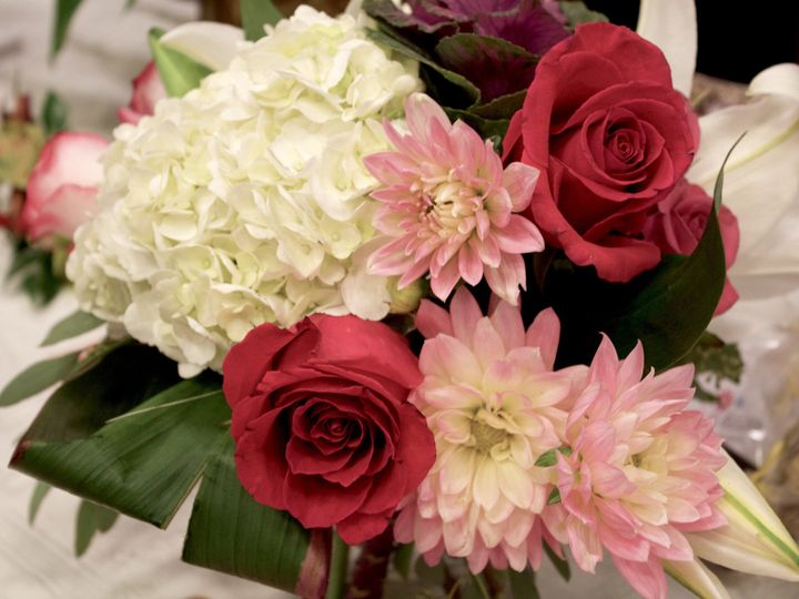 Tmx 1477923817922 Img0745 Frisco, Texas wedding florist
