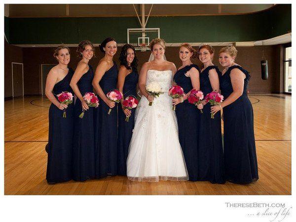 Tmx 1326134958779 AMBRIA Pearl River, New York wedding florist