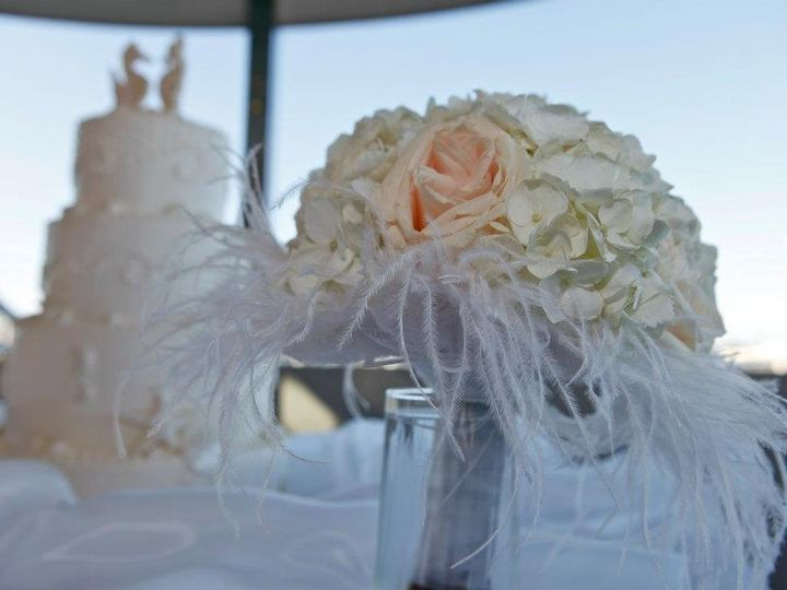 Tmx 1364415620863 539207439434766101009734076877n Pearl River, New York wedding florist