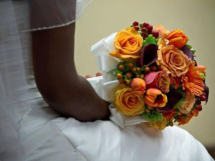 Tmx 1364415622568 561057439435719434247852396819n Pearl River, New York wedding florist