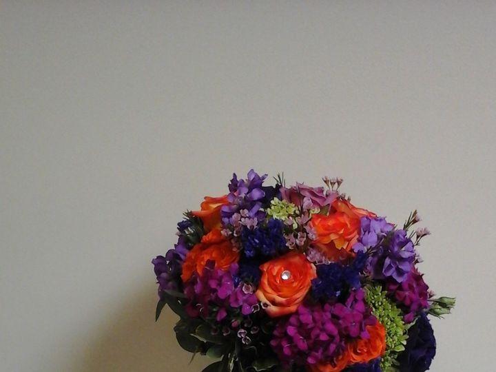 Tmx 1476113158296 042 Pearl River, New York wedding florist