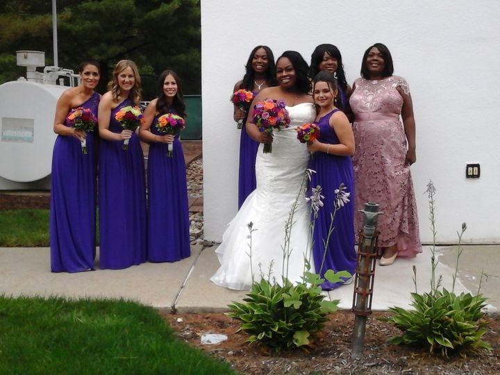 Tmx 1476113256021 054 Pearl River, New York wedding florist