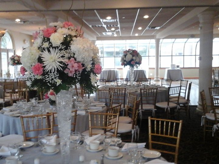 Tmx 1476113283364 10.10 Pearl River, New York wedding florist