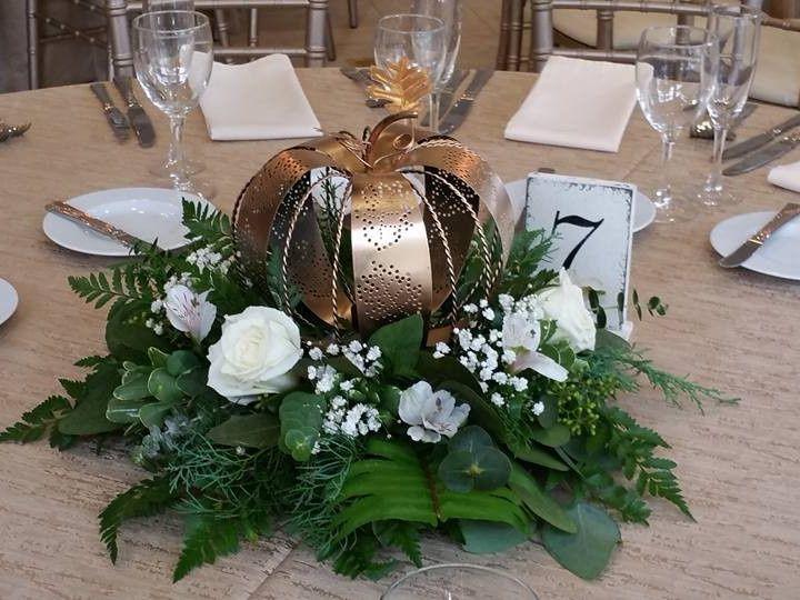 Tmx 1476114251535 10.17 Pearl River, New York wedding florist