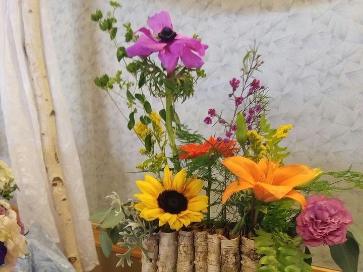 Tmx 1492278280618 Ws7 Pearl River, New York wedding florist
