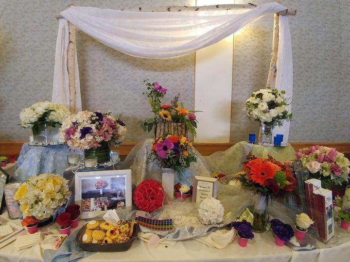 Tmx 1492278471163 Ws1 Pearl River, New York wedding florist